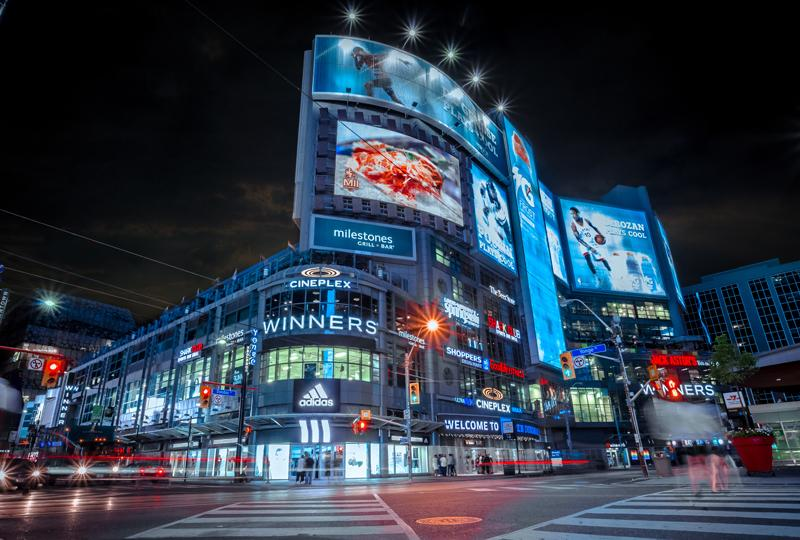 Bentall Kennedy's 10 Dundas East onboarded to the A1 Counting Solutions platform.